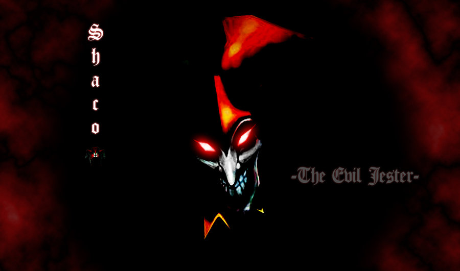 Shaco Build Guide : Shaco: Laugh Of The Dead :: League of Legends
